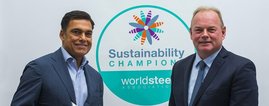 Steel Sustainable Champions of 2018