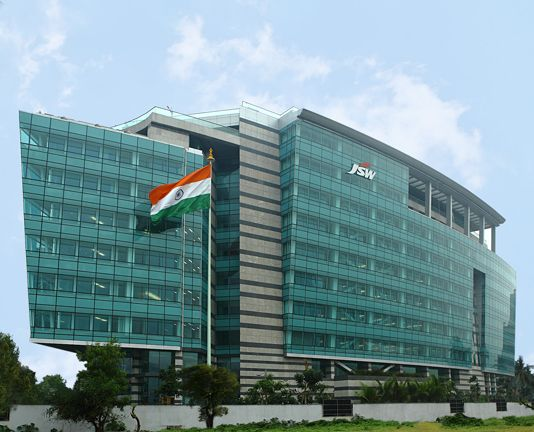 JSW Group - Amongst India's largest conglomerates