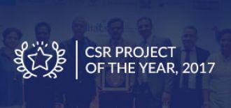 CSR Project of the years, 2017