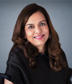 Mrs. Sangita Jindal